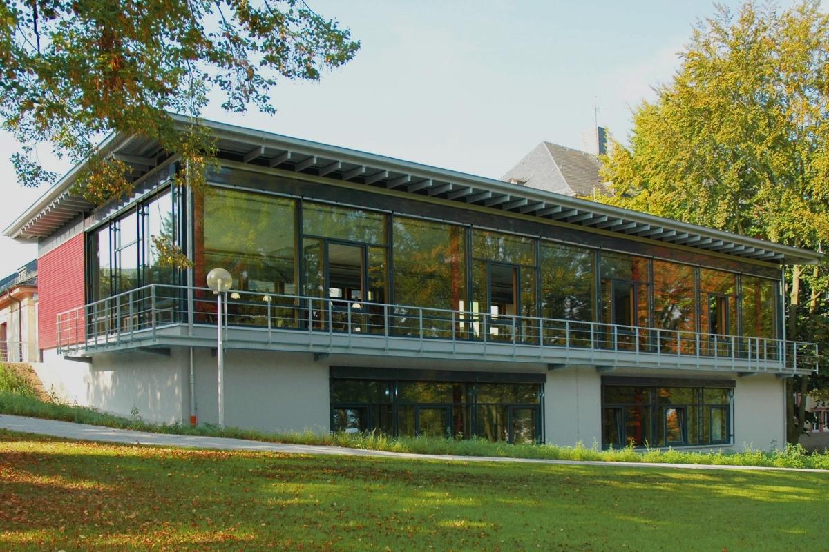 Mensa Schönborngymnasium Bruchsal - SWA