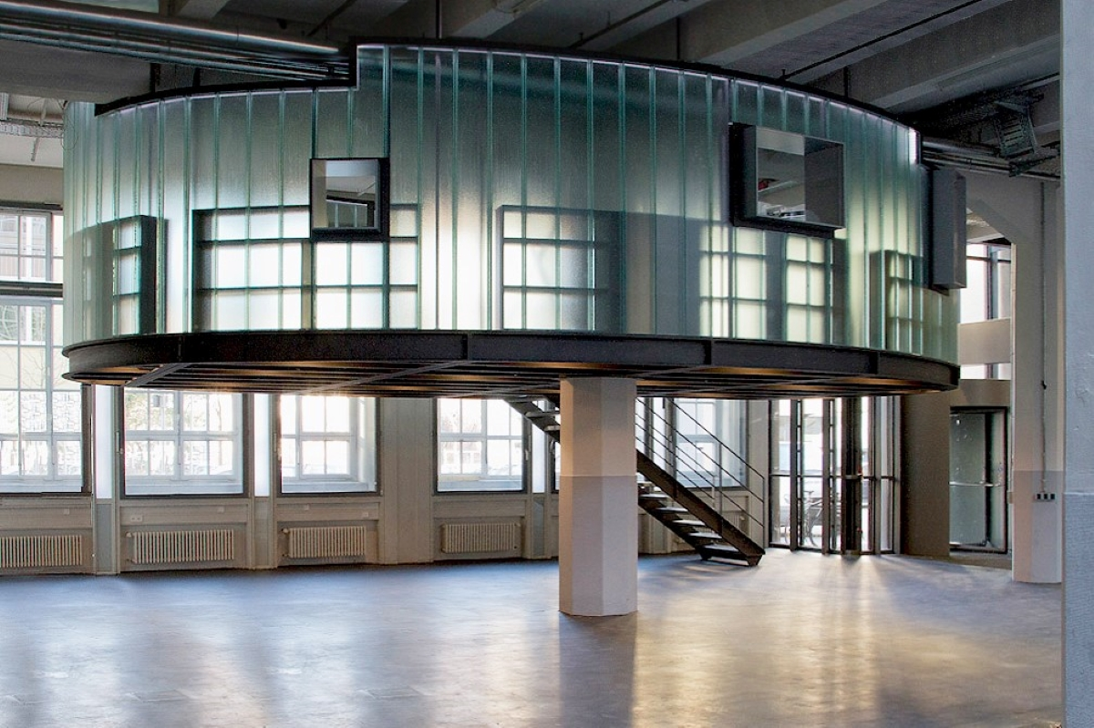 ASTA-Galerie HfG Karlsruhe