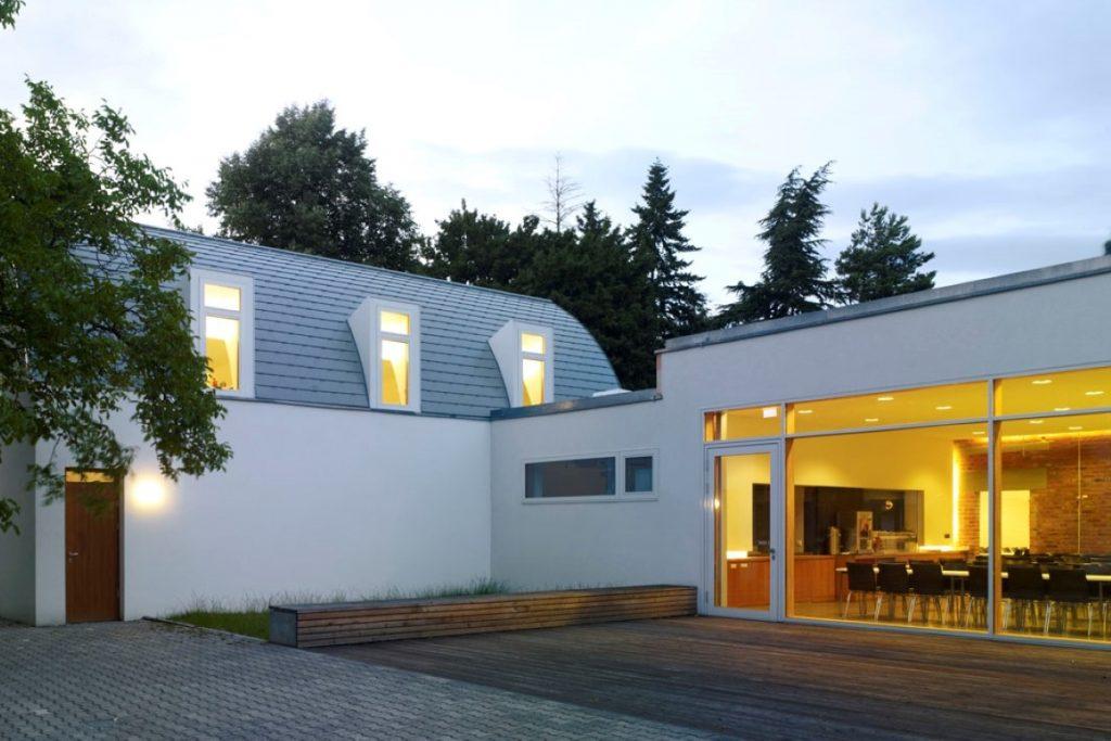 Campus Buchhändlerschule Frankfurt a.M. - SWA