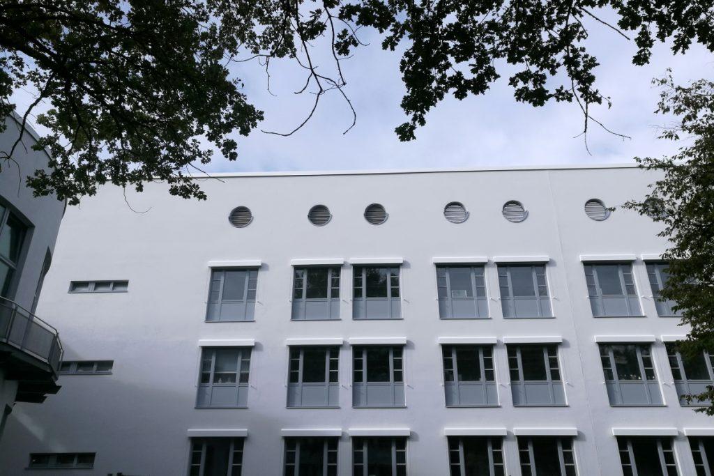 KIT Gebäude 50.40 und 50.41 Karlsruhe - SWA