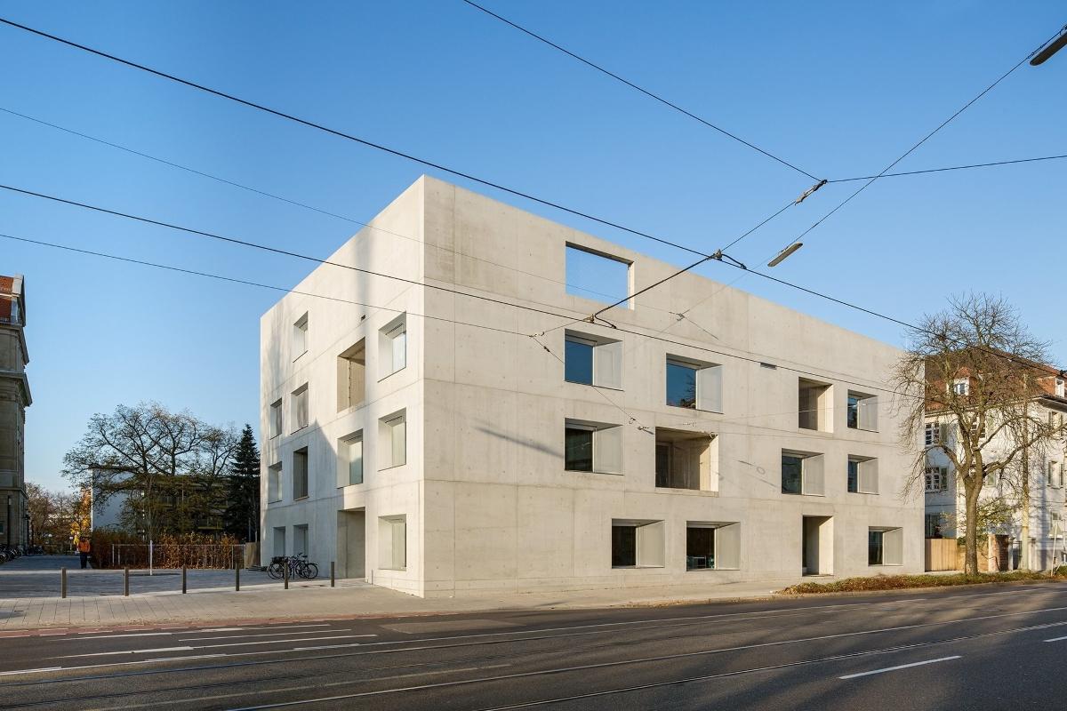 Kinder Universum KIT Campus Süd Karlsruhe - SWA