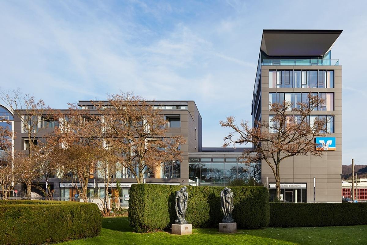 Volksbank Ettlingen - SWA