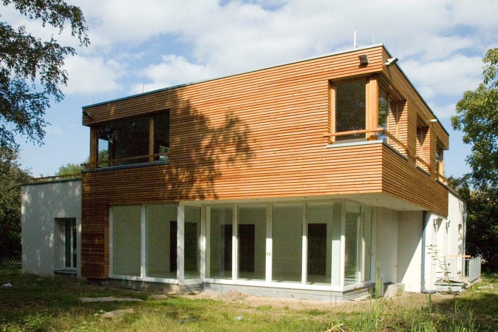 Wohnhaus Unbescheiden Rastatt - SWA