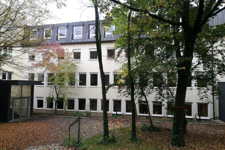 Gymnasium St. Paulusheim Bruchsal - SWA