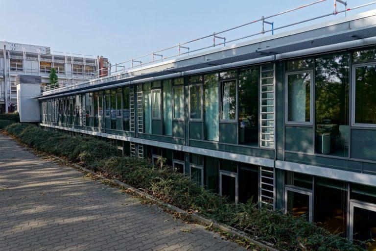 Carl Benz Schule Karlsruhe - SWA