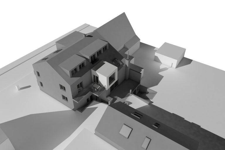 Haus Avonda - SWA 01