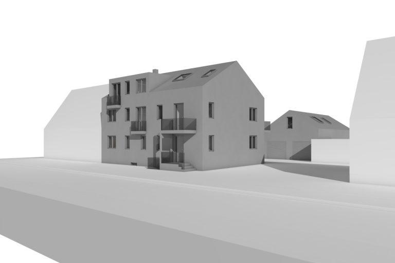 Haus Avonda - SWA 02