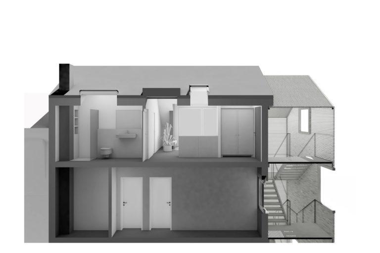 Haus Lebrecht - SWA 01