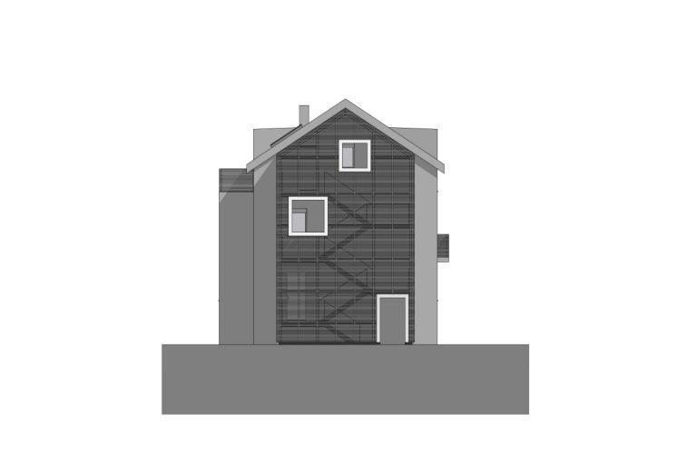 Haus Lebrecht - SWA 02