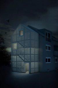 Haus Lebrecht - SWA 03