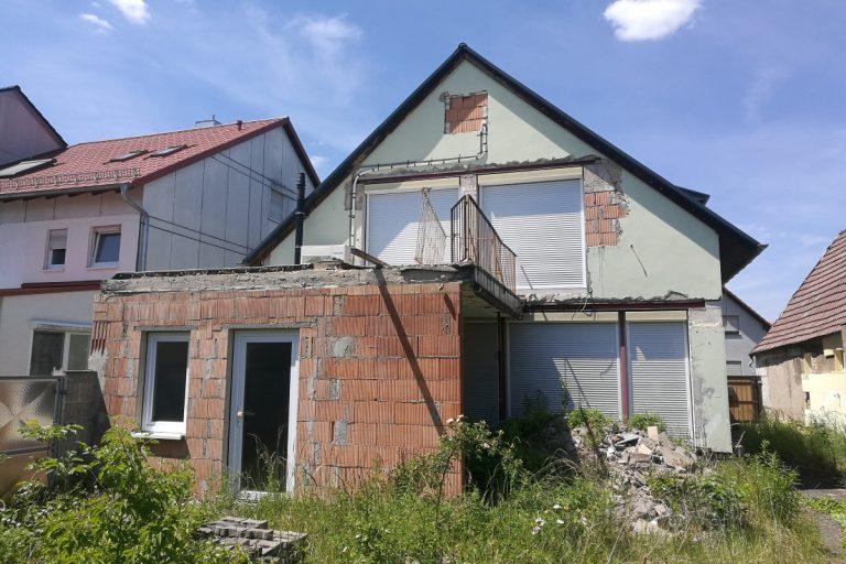 Haus Zepp - SWA 02