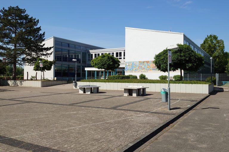Richard-Hecht-Schule - SWA 02