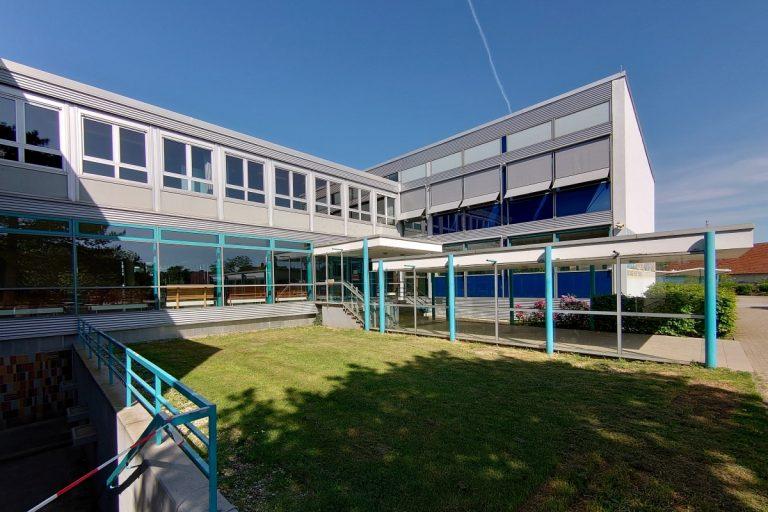 Richard-Hecht-Schule - SWA 03